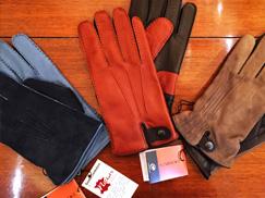 Handschoenen Amsterdam